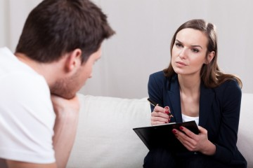 Individual therapy Educational Psychologist