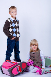 School readiness picture