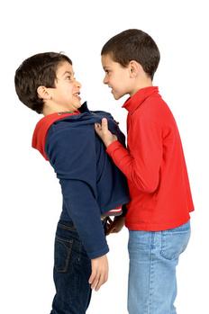 Aggression in children, Psychologist Midstream, Centurion, Pretoria
