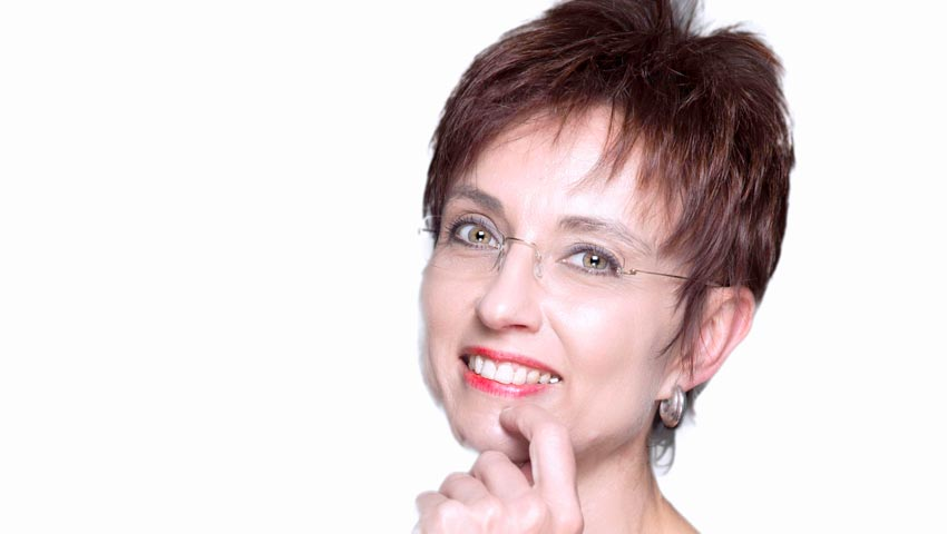 Dr Marisa van Niekerk, Educational Psychologist, Centurion