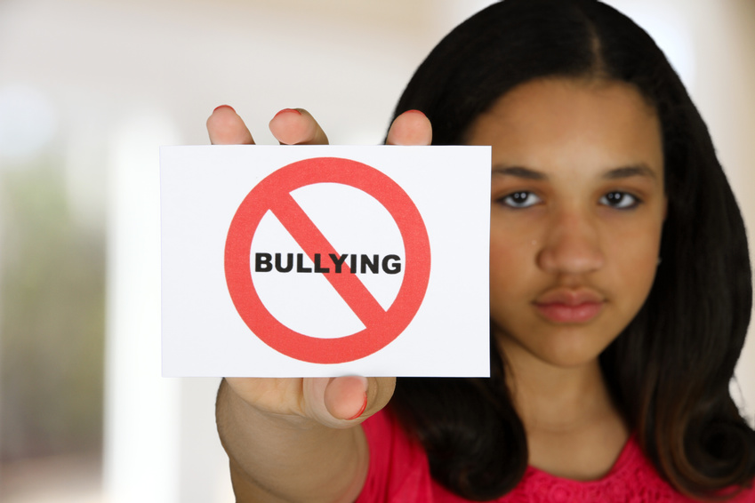 bullying workshops for teachers in South Africa