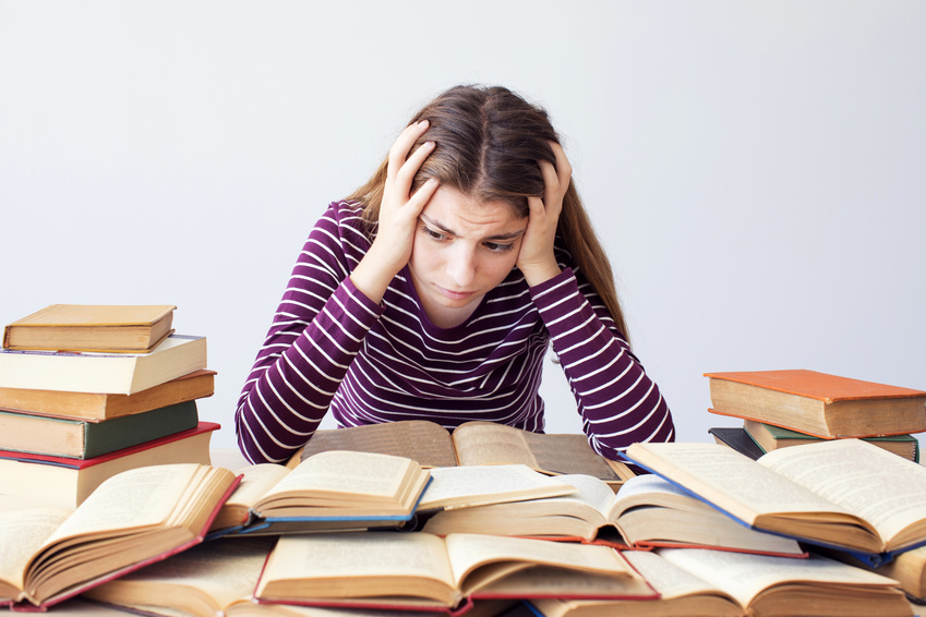 Exam stress tips for parents Midstream Pretoria Centurion