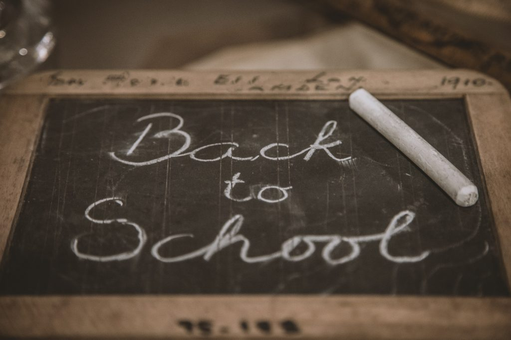 Back to school after COVID-19 Dr. Marisa van Niekerk Educational Psychologist Midstream Pretoria