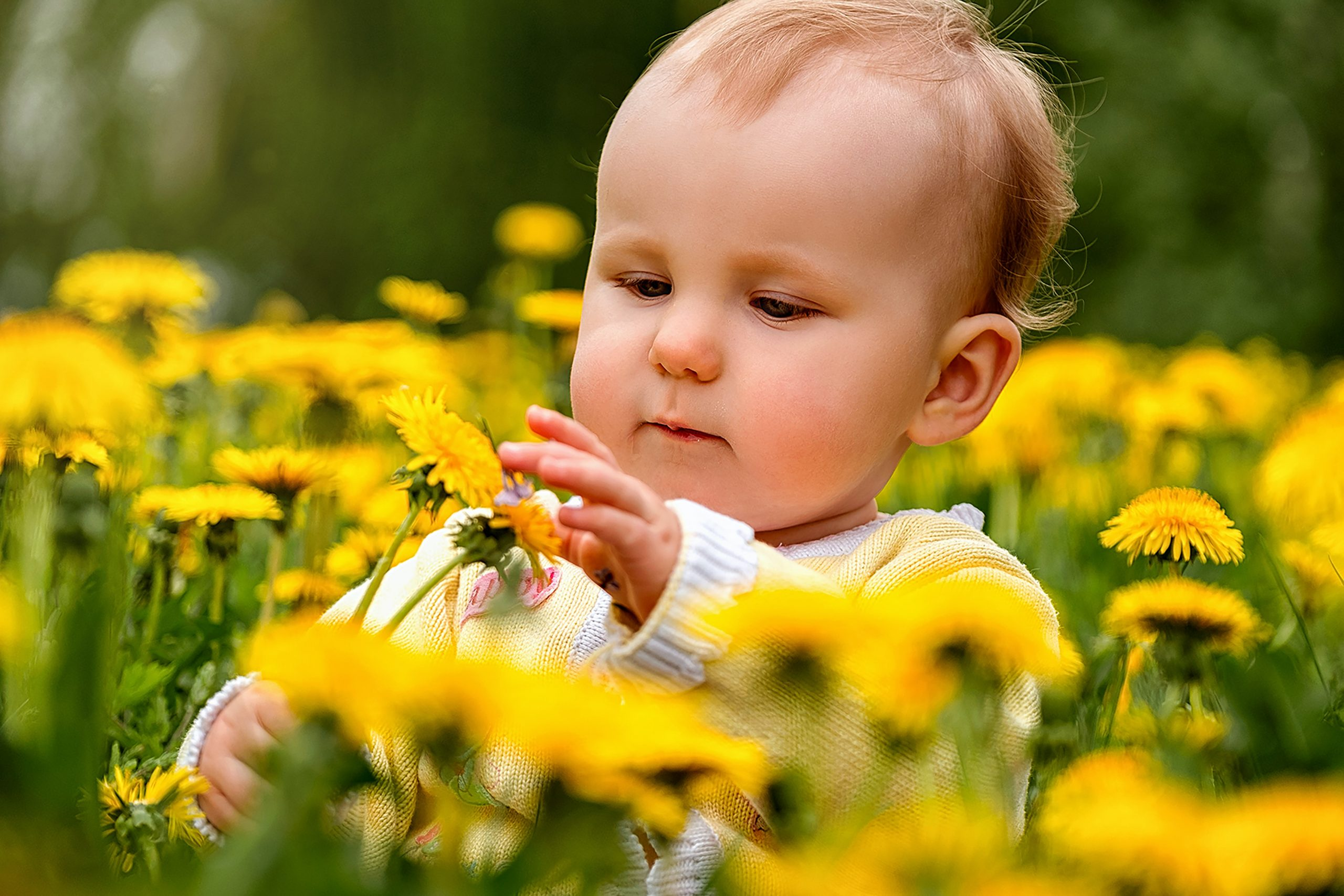 Sensory awareness activities for children as discussed by Dr. Marisa van Niekerk Educational Psychologist