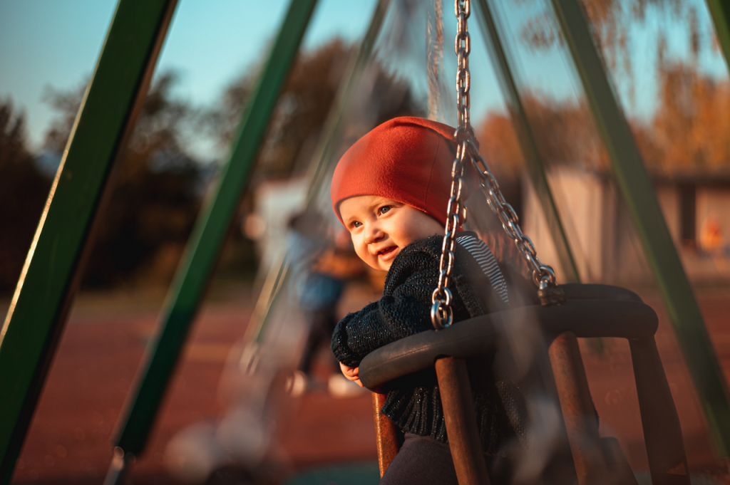 Dr. Marisa van Niekerk Educational Psychologist Kids must play outside from an early age as this is one of the essential school readiness tips for parents