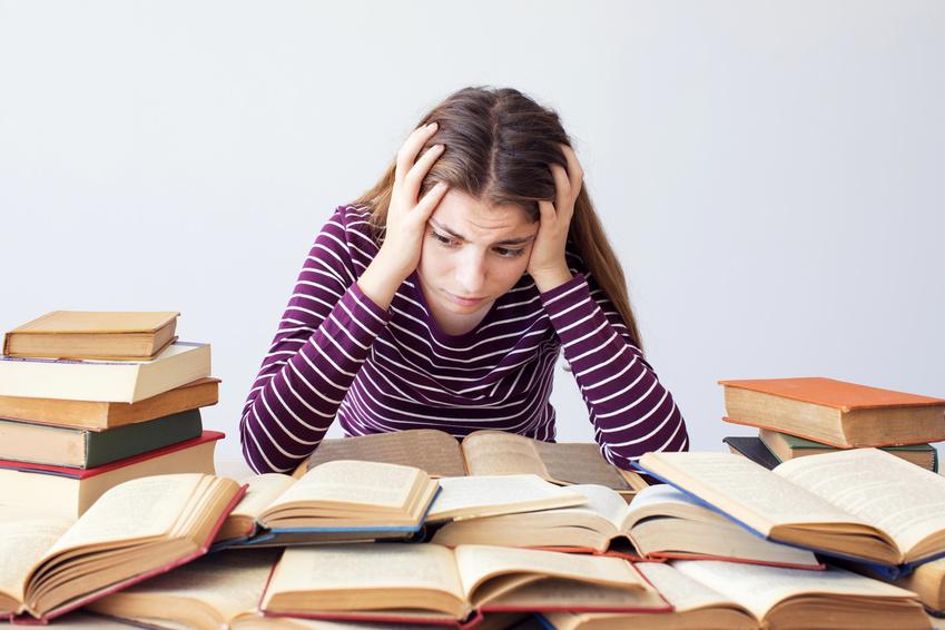 Exam stress tips for parents Midstream Pretoria Centurion