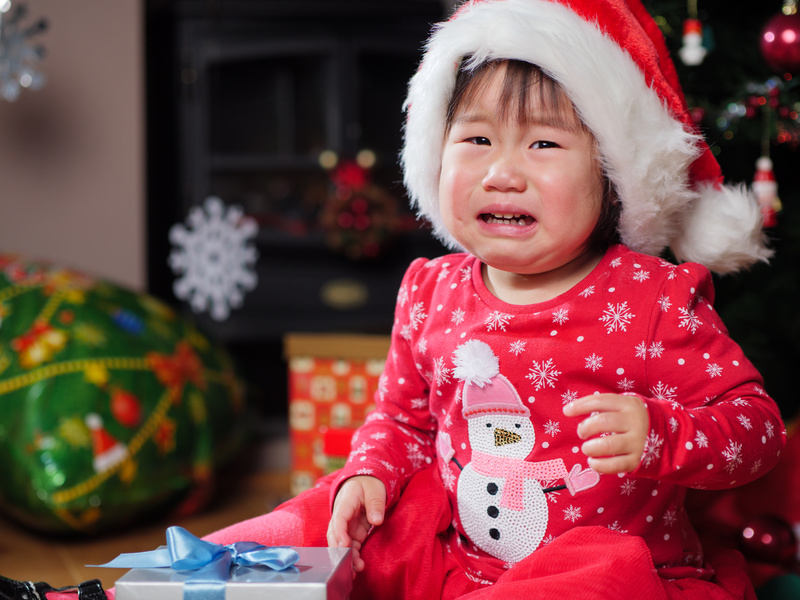 Educational psychologist advises on dealing with the terrible twos
